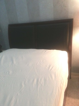 Queen Size Bamboo Mattress Pad